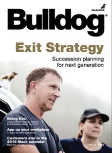 Bulldog Magazine Vol 3