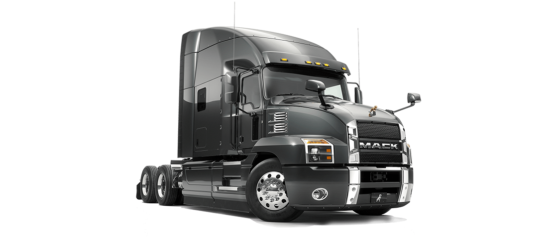 Especificaciones Del Mack Anthem Mack Trucks