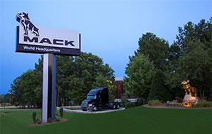 Mack World Headquarters